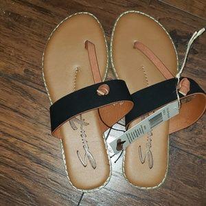 Seven 7 Thong Sandals